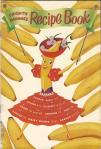 Chiquita Banana's Recipe Book 1950