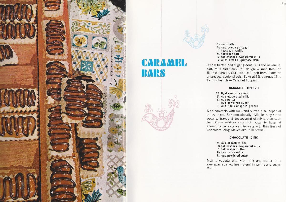 Vintage Christmas Cookie Recipe Antique Alter Ego