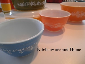 Vintage Kitchenware Antique Alter Ego
