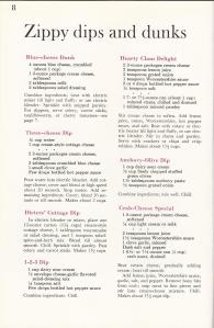Vintage Christmas recipes Antique Alter Ego