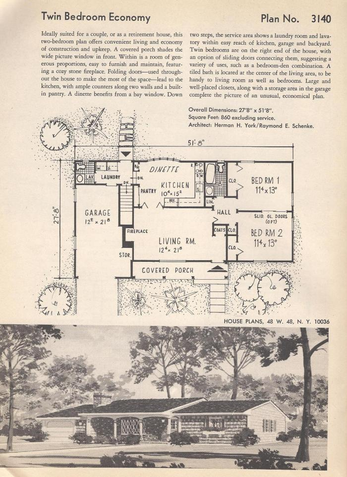 29 Split Entry Living Room Decorating Ideas Keep Home: Vintage House Plans: French Provincial, French Split-Level