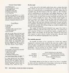 1950s Outdoor Meals Recipes