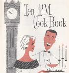 Party Recipes from 1958