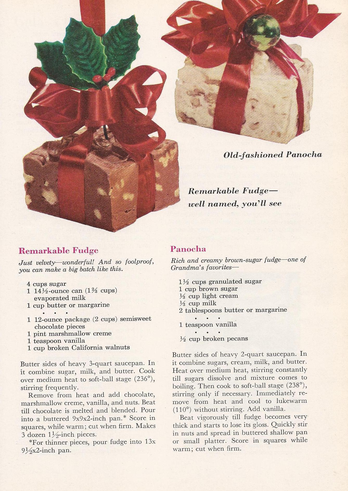 vintage christmas candy recipes 2 antique alter ego