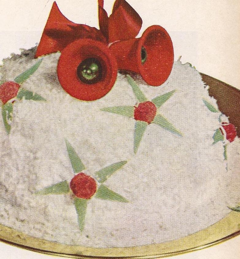 Vintage Christmas Recipes