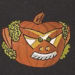 Vintage Halloween Recipes