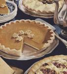 Vintage Thanksgiving Recipes