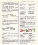 Vintage Recipes, Appetizers