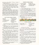 1960s Dessert Recipes, Vintage Dessert Recipes