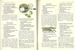 Vintage Recipes, casseroles
