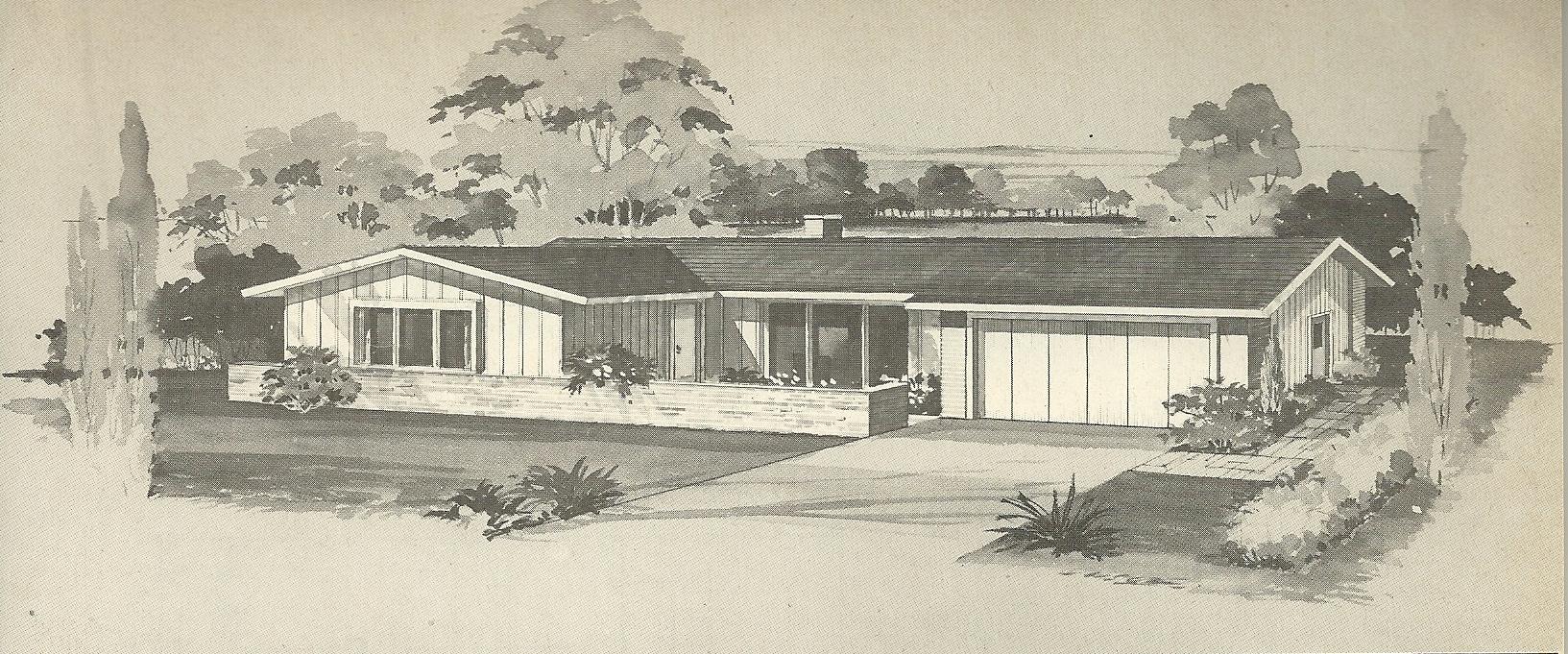 vintage house plans 1342 antique alter ego