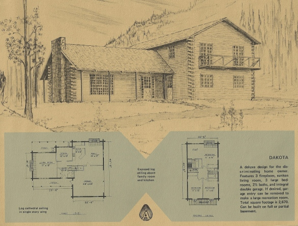 House plans log cabin style plans diy how to make mute98mnq for Diy log cabin plans