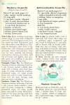 Tips for pie making, pie recipes, vintage recipes