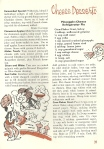 Vintage Recipes: Cheese!  Cheesecakes, Souffles, Rabbits and More
