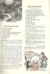Vintage Cheese Recipes 3