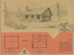 Vintage log homes, log houses, log homes