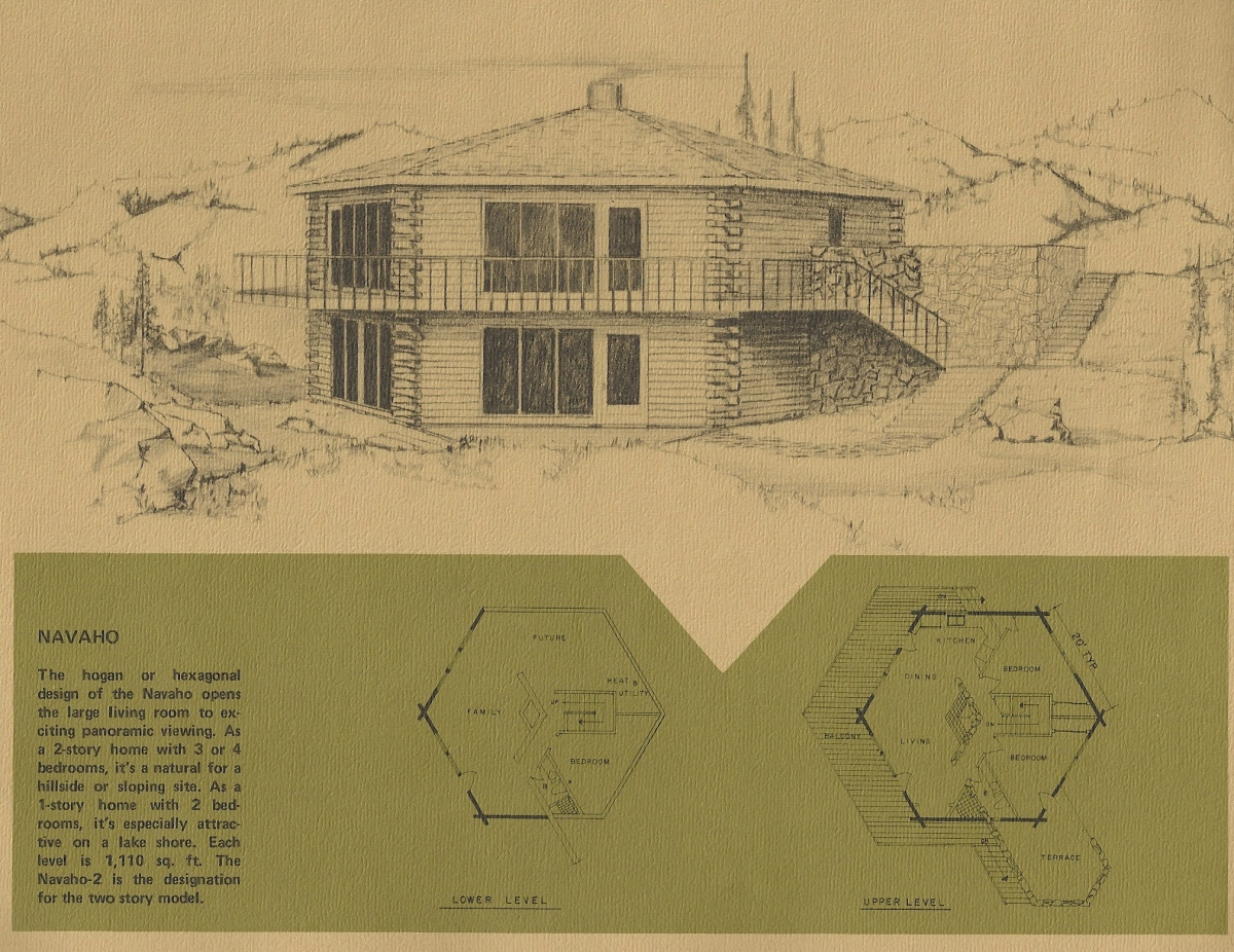 Vintage log homes, log houses, log homes