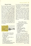 Vintage recipes, short cut recipes, 1950s