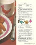 Vintage Recipes for Kids
