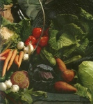 Vintage Vegetable recipes, veggie recipes, asparagus, beans, broccoli, beets, cabbage, carrots, cauliflower