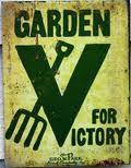 Vintage Vegetable Recipes 1946