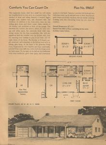 vintage house plans, vintage homes