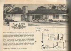 Vintage House Plans 1950s: Two Story, 1 1/2 Story and Ramblers | on replica house plans, tesla house plans, small rustic house plans, colonial house plans, cord house plans, zimmer house plans, dreams house plans, star house plans, craftsman style house plans, sterling house plans, concord house plans, spirit house plans, country house plans, oakland house plans, alexander house plans, two story house plans, 1969 house plans, ranch house plans, 3 stall garage house plans, vintage house plans,