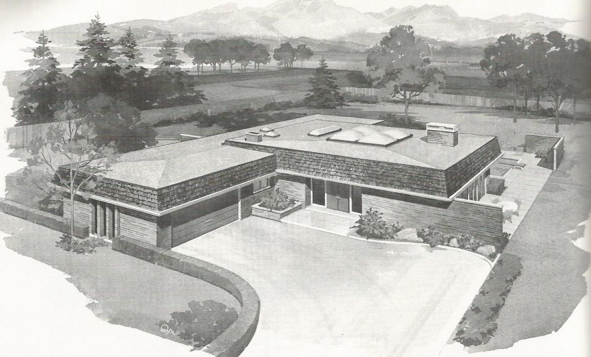 1200 Square Feet House Plans