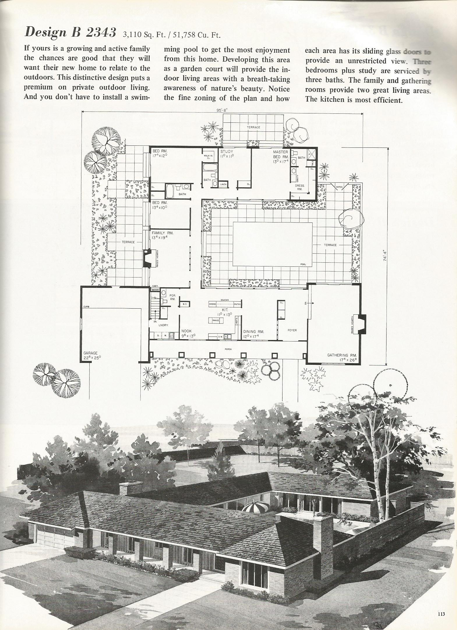 Vintage House Plans Luxury Contemporary Homes Antique Alter Ego