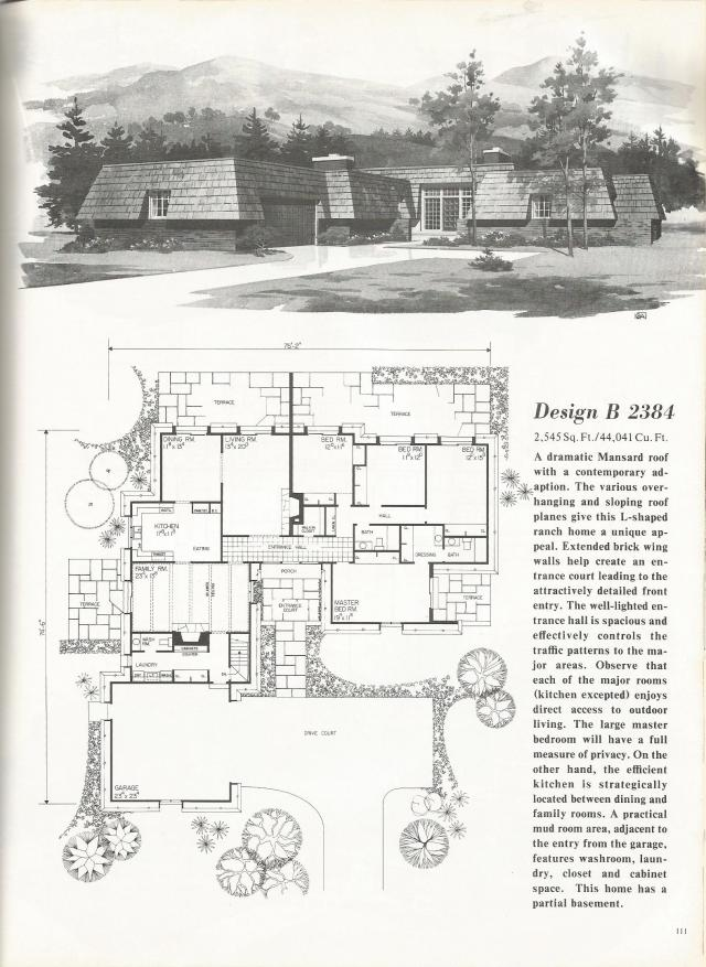 Vintage house plans luxury contemporary homes antique for 2000 sq ft contemporary house plans