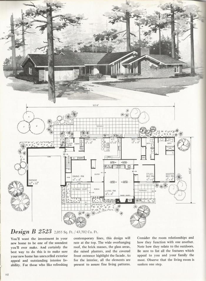 Vintage House Plans Luxury Contemporary Homes Antique