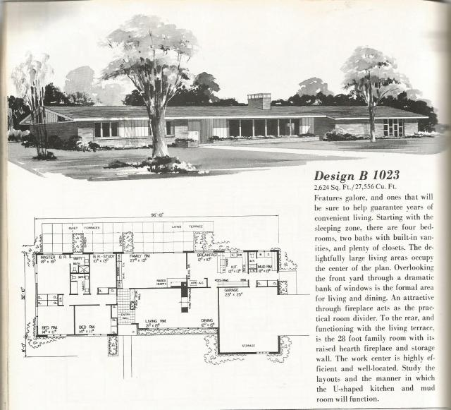 Vintage house plans large country estate homes antique for Estate home plans designs