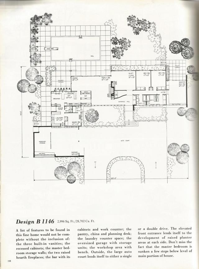 vintage house plans large country estate homes antique