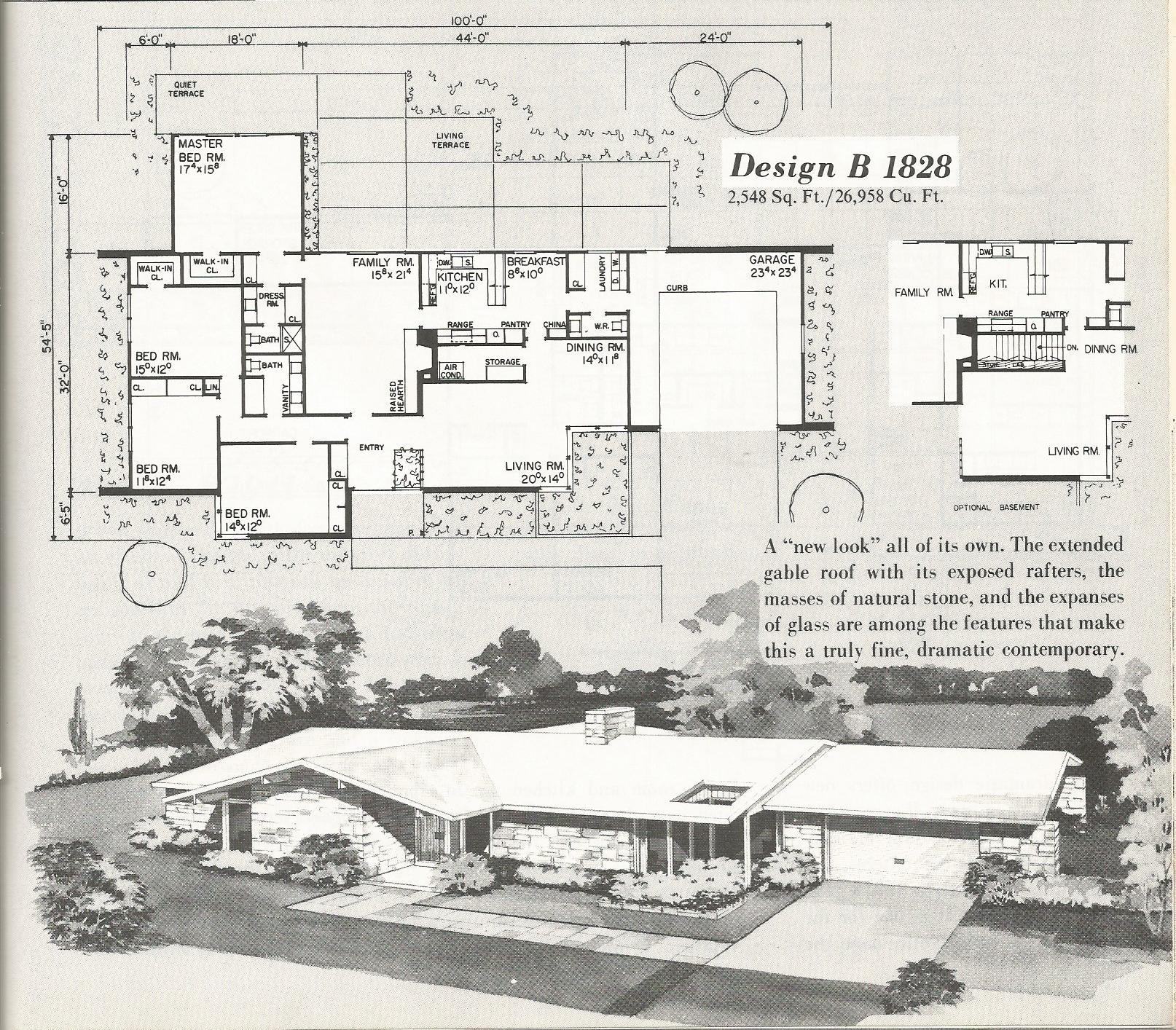 Vintage house plans 1828 antique alter ego for Century homes floor plans