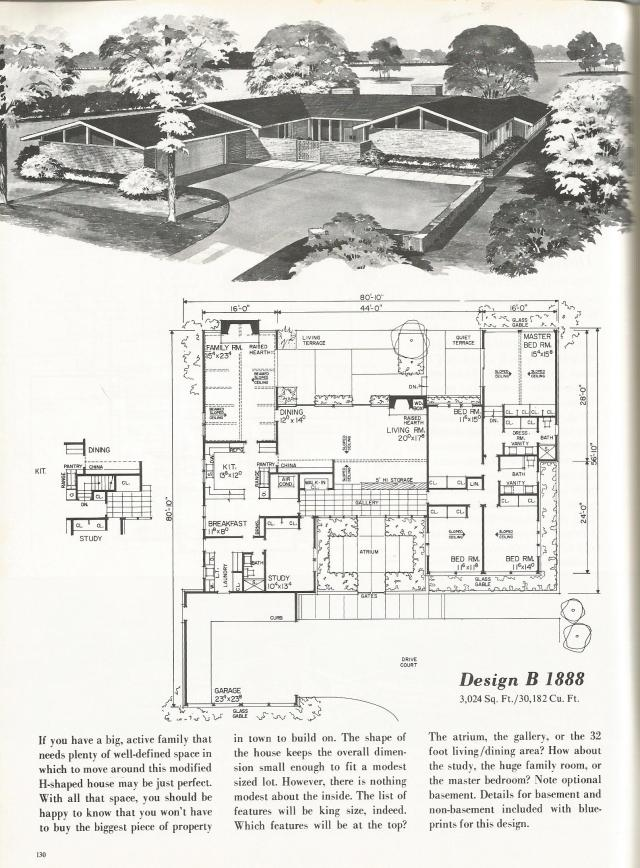 Vintage house plans new dimensions in living antique for 2000 sq ft shop plans